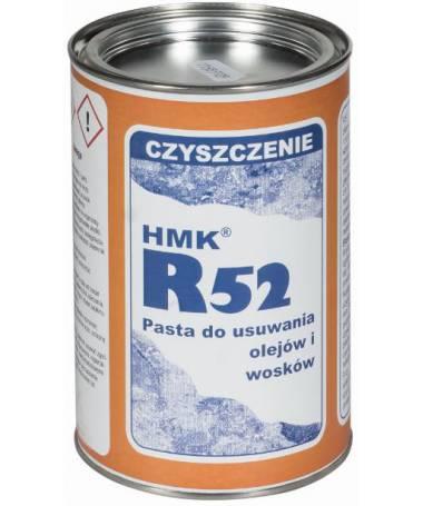 pasta do usuwania plam olejów i wosków HMK R52