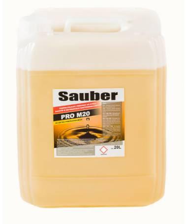 plyn myjacy 20 l sauber do maszynowego mycia